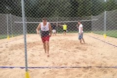 Beachtennis 2014