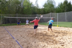 Beachtennis 2015