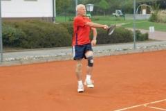 Clubmeisterschaft 2015 - Herren-Doppel