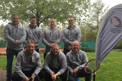Herren 40 Trainingscamp