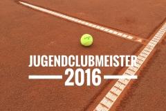 Jugendclubmeisterschaft & Herbstfest 2016