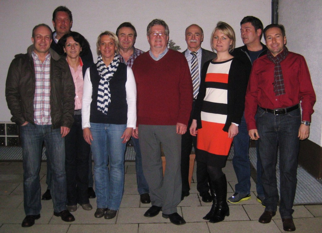TCK-Vorstandschaft-2012