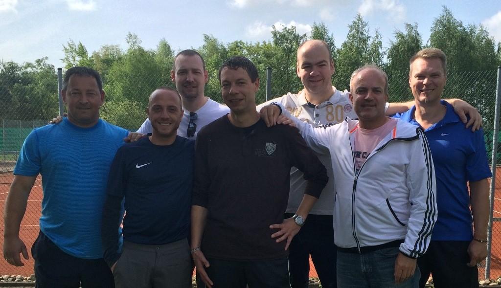 Herren 30 -2015