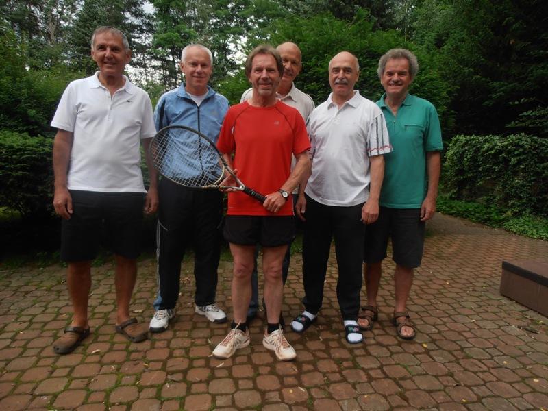Herren 55 -2012