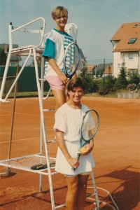 Clubmeisterschaft 1991