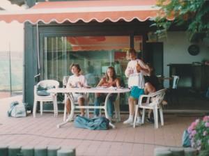Jugend Zeltlager 91_1
