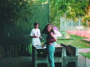 Jugend Zeltlager 91_2