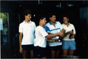 Junioren 1986