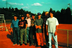 TCK Herren 1992