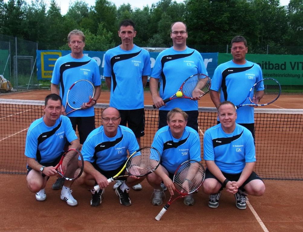 Herren 30-2 - 2012