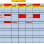 OVT2015 - Trainingsplan